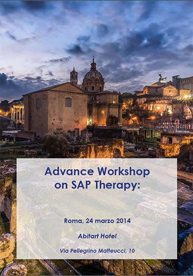 Advance Workshop on SAP Therapy