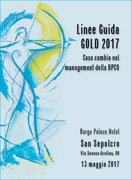 Linee Guida GOLD 2017