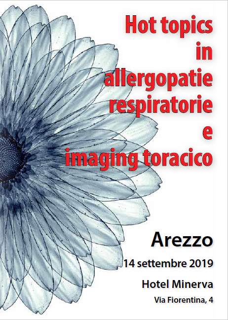 Hot topics in allergopatie respiratorie e imaging toracico